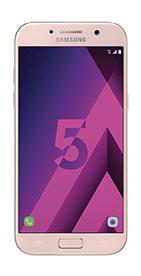 Téléphone Samsung Galaxy A5 2017 Rose