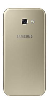 Téléphone Samsung Galaxy A3 2017 Or