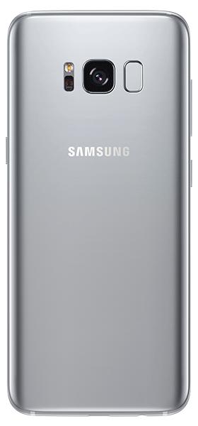 Téléphone Samsung Galaxy S8+ Artic Silver