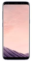 Téléphone Samsung Galaxy S8 Orchid Grey