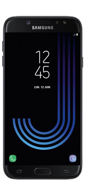 Téléphone Samsung Galaxy J3 2017 Noir