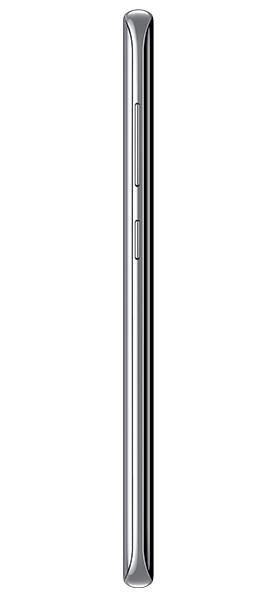 Téléphone Samsung Samsung Galaxy S8+ Argent Polaire Comme Neuf