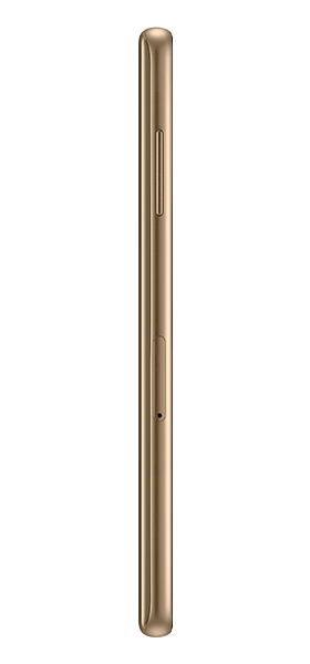 Téléphone Samsung Galaxy A8 or
