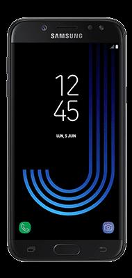 Téléphone Samsung Galaxy S9+ Noir