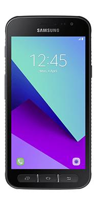 Téléphone Samsung Samsung Galaxy Xcover 4 Noir Comme Neuf