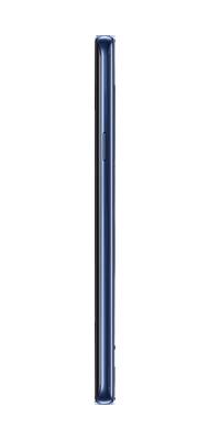 Téléphone Samsung Samsung Galaxy S9 Plus Bleu Corail Comme Neuf