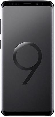 Téléphone Samsung Samsung Galaxy S9 Plus Noir Comme Neuf