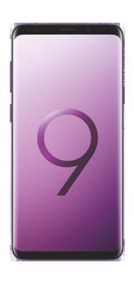 Téléphone Samsung Galaxy S9+ Ultra Violet Comme Neuf