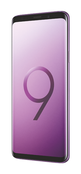 Téléphone Samsung Samsung Galaxy S9 Plus Ultra Violet Comme Neuf