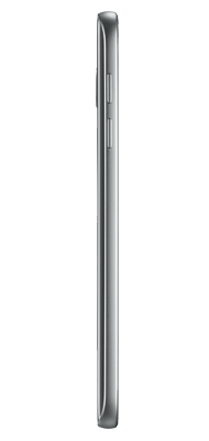 Téléphone Samsung Galaxy S7 noir Très bon état