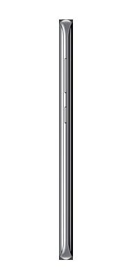 Téléphone Samsung Galaxy S8 Artic Silver Etat correct