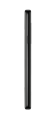 Téléphone Samsung Galaxy S9+ Noir état correct