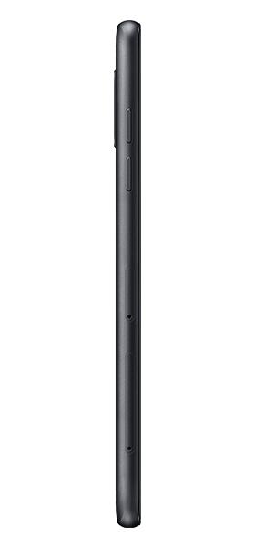 Téléphone Samsung Galaxy A6 Noir DS