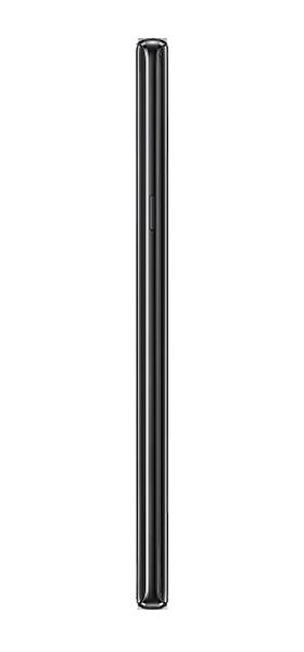 Téléphone Samsung Galaxy Note 9 Noir