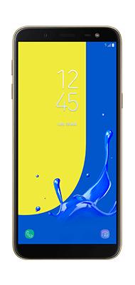 Téléphone Samsung Galaxy J6 Or