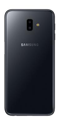 Téléphone Samsung Galaxy J6+ Noir