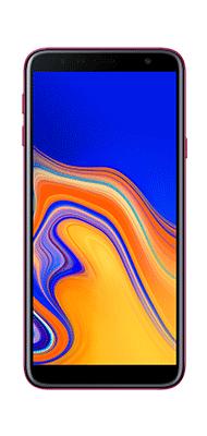 Téléphone Samsung Galaxy J4+ Rose DS