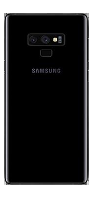 Téléphone Samsung Galaxy Note 9 Noir Comme Neuf