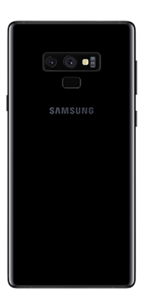 Téléphone Samsung Samsung Galaxy Note 9 Noir Bon état