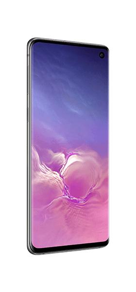 Téléphone Samsung Galaxy S10 Noir DS
