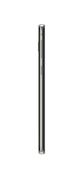 Téléphone Samsung Samsung Galaxy S10 Noir DS