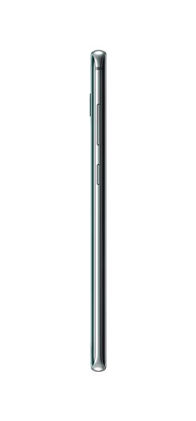 Téléphone Samsung Galaxy S10 Plus Vert DS