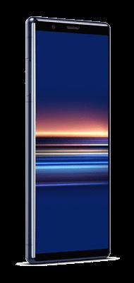 Téléphone Sony Xperia 5 Bleu DS