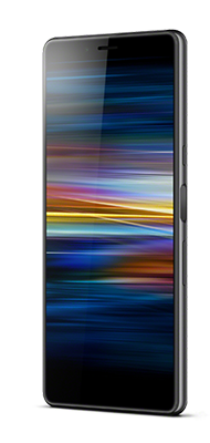 Téléphone Sony Sony XPERIA L3 Noir DS Comme Neuf