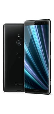 Téléphone Sony Xperia XZ3 Noir Comme Neuf