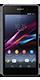 Téléphone Sony Sony Xperia XZ1 Noir Très bon état