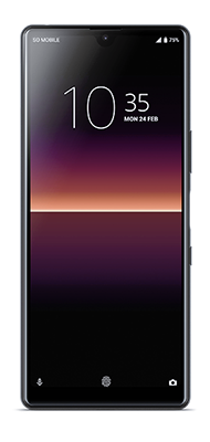 Téléphone Sony Sony Xperia L4 Offert, Sim Triple Découpe