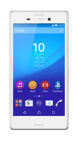 T�l�phone Sony Xperia M4 Aqua blanc