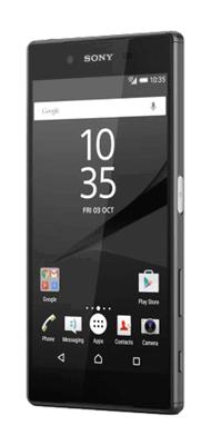 T�l�phone Sony Xperia Z5 noir