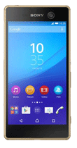 T�l�phone Sony Xperia M5 or