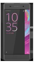 Téléphone Sony Xperia XA Noir