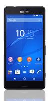 Téléphone Sony Xperia Z3 Compact Noir Comme neuf