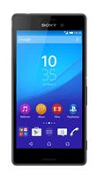 Téléphone Sony Xperia M4 Aqua noir Comme neuf