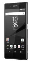 T�l�phone Sony Xperia Z5 noir Comme neuf
