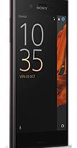 Téléphone Sony Xperia XZ Noir