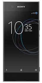 Téléphone Sony XPERIA XA1 NOIR