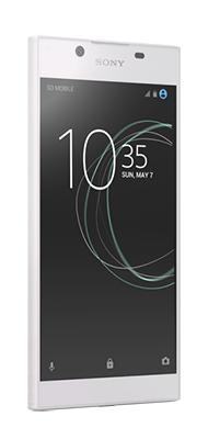 Téléphone Sony XPERIA L1 BLANC