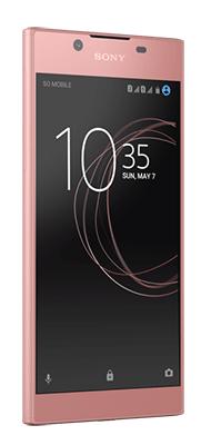Téléphone Sony XPERIA L1 ROSE
