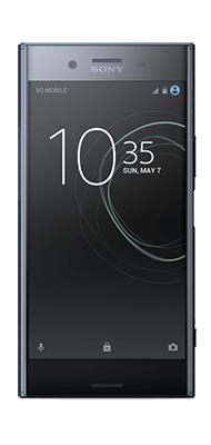 Téléphone Sony Xperia XZ Premium Noir Comme Neuf