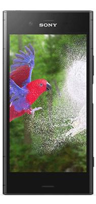 Téléphone Sony Sony Xperia XZ1 Noir Comme Neuf