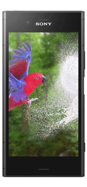Téléphone Sony Xperia XZ1 Noir Comme Neuf