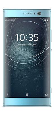 Téléphone Sony Xperia XA2 Bleu