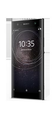 Téléphone Sony XPERIA XA2 ULTRA NOIR