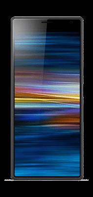 abe66982ea9 Téléphone Sony XPERIA 10 PLUS Noir DS