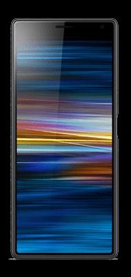 Téléphone Sony Sony XPERIA 10 Noir DS