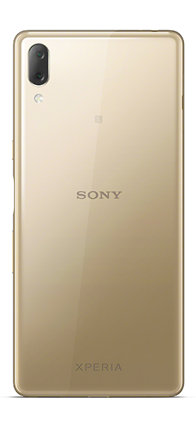 Téléphone Sony XPERIA L3 Or DS